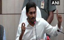 Andhra opposition slams 'demolition man' Jagan