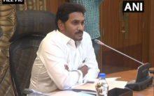 Kapu leader Mudragada Padmanabham writes to AP CM Jagan Reddy demanding reservation