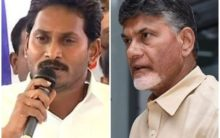 Jagan rebuts CBN's Charges on Kaleshwaram Project