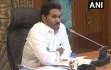 Jagan Reddy to chair YSRCP parliamentary party meet on June 15
