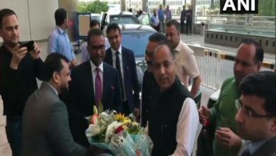 Photo of Himachal CM on four-day visit to UAE to woo investors