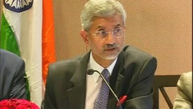 Photo of Jaishankar continues former EAM Sushma Swaraj's Twitter outreach