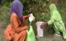 J-K: Samba residents forced to drink contaminated water as crisis deepens