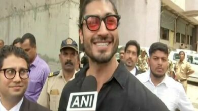 Photo of Vidyut Jamwal acquitted in a 12-year-old assault case