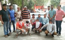 Delhi police bust gang of jeans robbers, four held