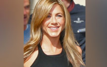 Jennifer Aniston reveals about her new crush Steve Carell