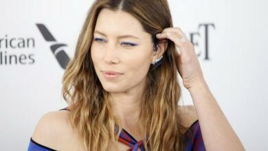 Photo of Jessica Biel says she's not against vaccination