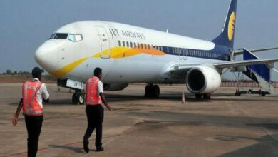 Photo of NCLT admits insolvency plea by SBI against Jet Airways