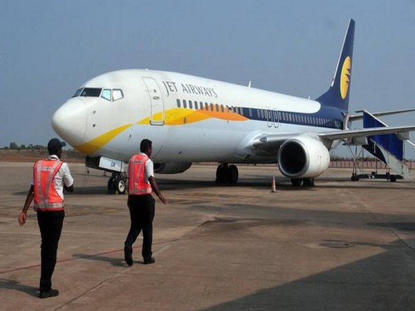 NCLT admits insolvency plea by SBI against Jet Airways