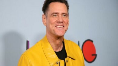 Photo of Jim Carrey talks about challenges of playing Jeff in 'Kidding'