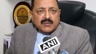 Photo of NC, Congress uses special status to J-K as per their convenience: Jitendra Singh