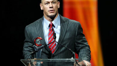 Photo of WWE star John Cena to star in 'Fast & Furious 9'