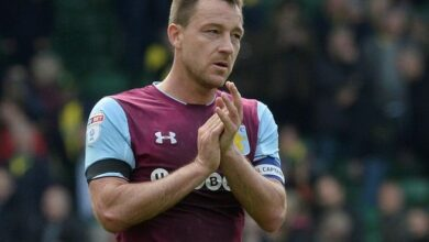 Photo of John Terry extends his term at Aston Villa