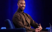 Michael B. Jordan talks about 'All About the Heart' approach while picking films