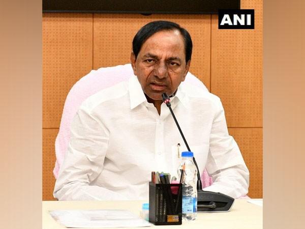 New secretariat will be constructed in place of Andhra Pradesh secretariat: KCR
