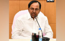 Suspense looms over KCR's attendance at all-party chiefs meet