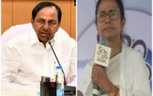Mamata, KCR to not attend NITI Aayog meeting