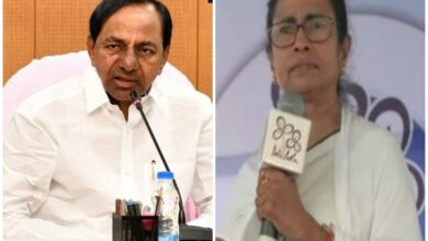 Photo of Mamata, KCR to not attend NITI Aayog meeting