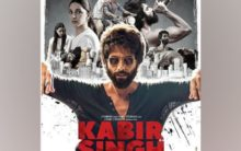 Shahid's 'Kabir Singh' in troubled waters, Doctor files complaint to stop screening