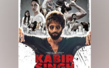 'Kabir Singh' becomes 3rd highest grosser of 2019