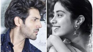 Photo of Janhvi Kapoor, Kartik Aryan to star in Dostana sequel