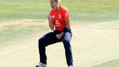 Photo of Brunt, Sciver return for England women T20Is