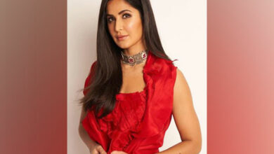 Photo of Katrina Kaif shares adorable video practicing dialogues for 'Bharat'