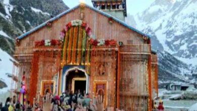 Photo of Pilgrims rush brings Uttarakhand traffic to standstill in Uttarakhand