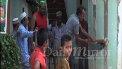 Photo of Did Sri Lankan Muslims demolish mosque and convert to Hinduism?