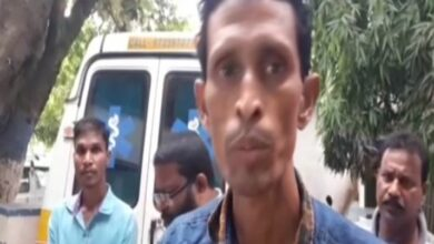 Photo of WB: BJP worker 'shot by TMC goons'