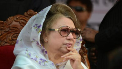 Photo of Bangladesh court grants Khaleda six-month bail in defamation cases