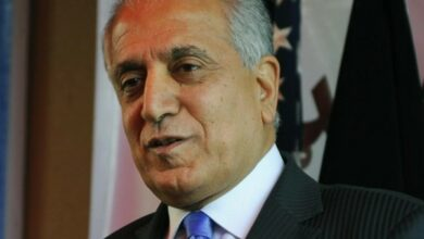 Photo of US envoy to visit Afghanistan this week to facilitate peace process