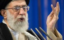 Trump orders 'hard-hitting' financial sanctions on Iran's supreme leader