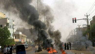 Photo of Sudan: Death toll rises to 60 after crackdown on pro-democracy protesters