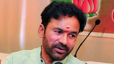 Photo of Safety of citizens is top priority of Centre: Kishan Reddy