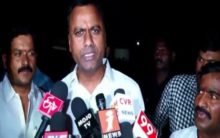 AICC leaders frown upon Rajagopal's utterances