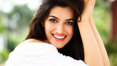 Photo of Kriti Sanon looks red hot on latest magazine cover
