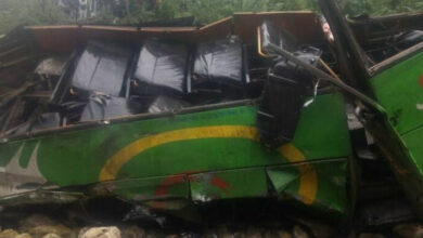 Photo of 'Overloading' claimed lives of 44 bus passengers in Himachal