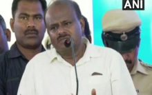 Karnataka CM cries foul over budget cut in GST share