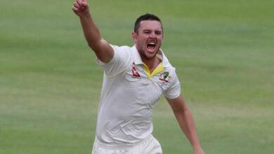 Photo of Josh Hazlewood is going to really explode: Kurtis Patterson