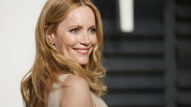 Photo of Leslie Mann joins Noel Coward's 'Blithe Spirit' adaptation