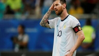 Photo of Messi feels it would be crazy if Argentina fail to advance in Copa America
