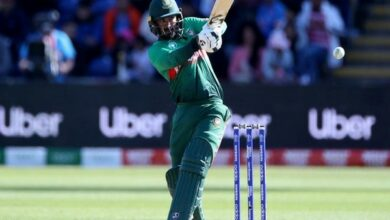 Photo of Liton Das admits CWC'19 match against SA challenging