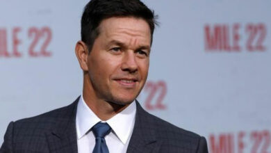 Photo of Mark Wahlberg to replace Chris Evans in Antoine Fuqua's 'Infinite'