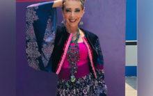 Mexican star Edith Gonzalez dies at 54