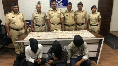 Photo of Pune: 3 held with demonetised currency worth over Rs 1 cr