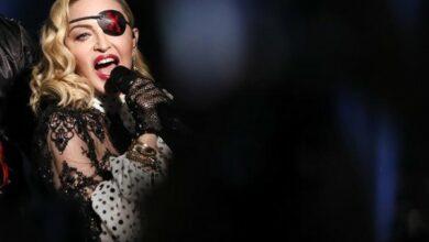 Photo of Madonna talks about latest studio album 'Madame X'