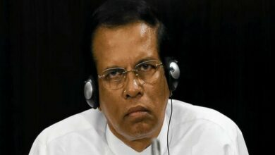 Photo of Sri Lanka extends state of emergency by another month