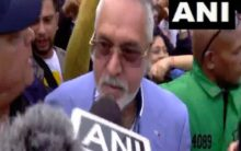 Crowd shouts 'Chor hai' as Vijay Mallya leaves The Oval after match, video goes viral