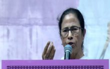 If you are in Bengal you have to speak Bengali: Mamata
